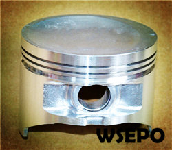 Wholesale MZ360/EF6600/185F 5kw Generator Piston